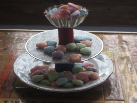 candy stand