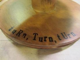 turn, turn, turn