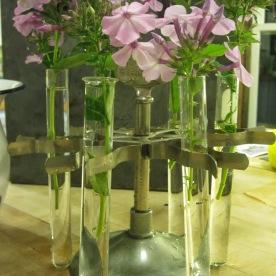 bud vase (naturally)