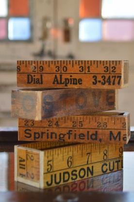 Dial ALpine