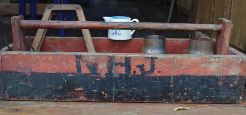 NHJ's tool box