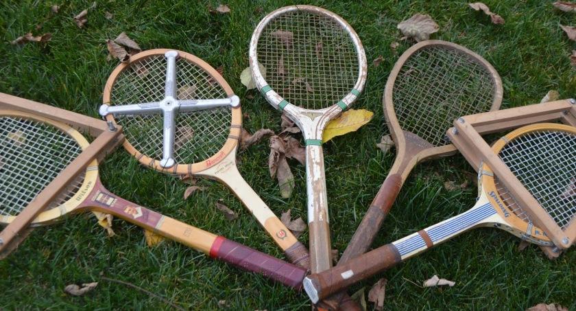 racquets + presses
