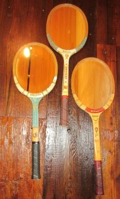 racquet mirrors